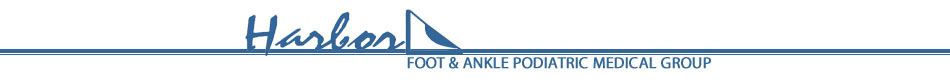 Harbor Foot & Ankle Podiatric Medical Group